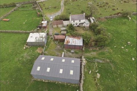 3 bedroom detached house for sale - Waunfawr, Gwynedd, LL54