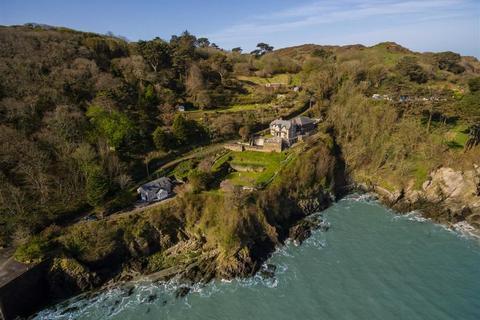 7 bedroom detached house for sale - Lee, Nr Woolacombe, Devon, EX34