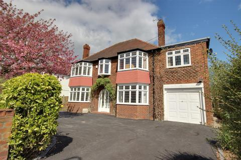 6 bedroom detached house for sale - Wolfreton Lane, Willerby