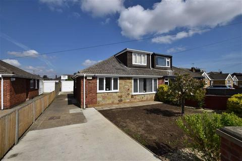 3 bedroom semi-detached house for sale - Irby Court, Cleethorpes, North East Lincolnshire