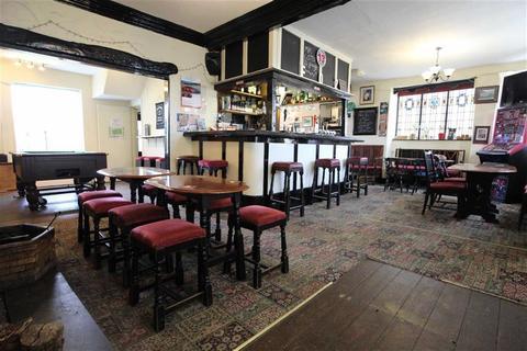 Pub for sale - Heol Y Doll, Machynlleth