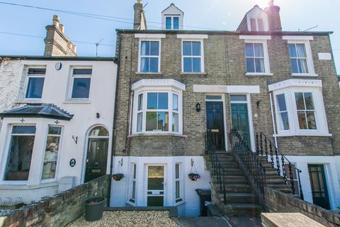 3 bedroom terraced house for sale - Halifax Road, Cambridge