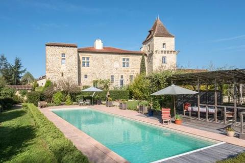 5 bedroom cottage  - Near Vic Fezensac, Gers, Midi-Pyrenees