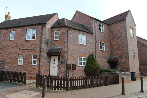2 bedroom apartment to rent - Dickens Heath Road, Shirley