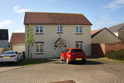 4 bedroom detached house for sale - Wentworth Close, Hubberston, Hakin