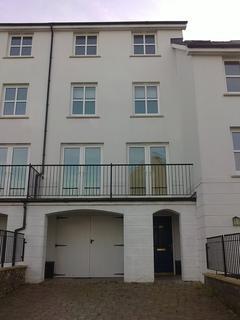 4 bedroom terraced house to rent - 115 Kensington Gardens, Haverfordwest. SA61 2SF