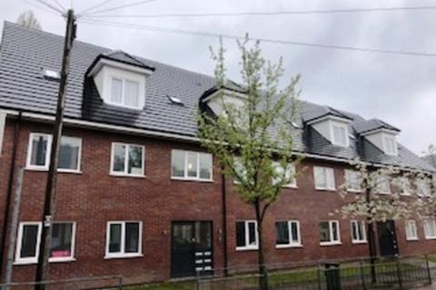 1 bedroom apartment for sale - Leicester Street