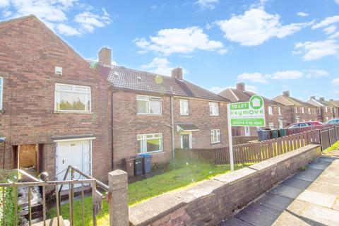 3 bedroom terraced house to rent - Reevy Road West, Bradford, BD6