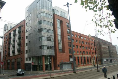 1 bedroom apartment to rent - Mercury Building, Piccadilly