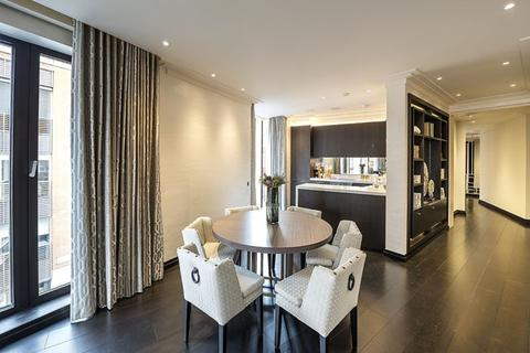 3 bedroom apartment to rent - Basil Street, London