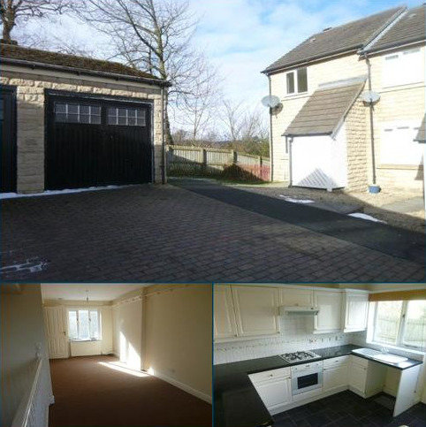 2 bedroom terraced house to rent - Belle Vue Gardens, Alnwick