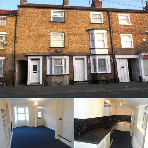 3 bedroom terraced house to rent - George Street, Driffield