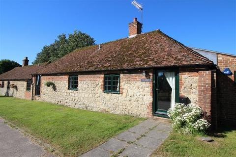2 bedroom cottage to rent - Mereworth