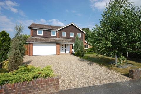 4 bedroom detached house for sale - Earlswood Close, Aylesbury, Buckinghamshire