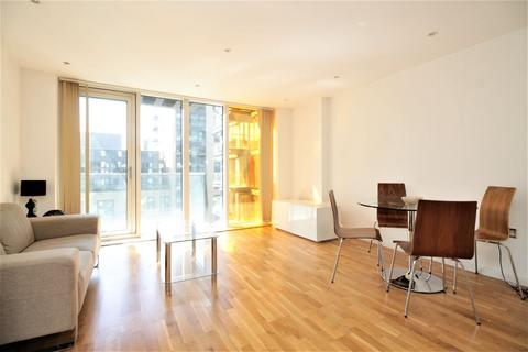 1 bedroom apartment to rent - Ability Place, 39 Millharbour, Canary Wharf E14