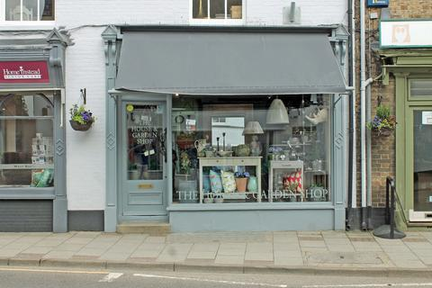 Retail property (high street) for sale - High Stree, Holt NR25