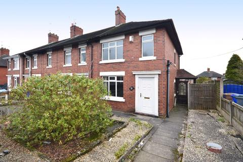 3 bedroom semi-detached house for sale - Hartwell Road, Meir, ST3 7BB