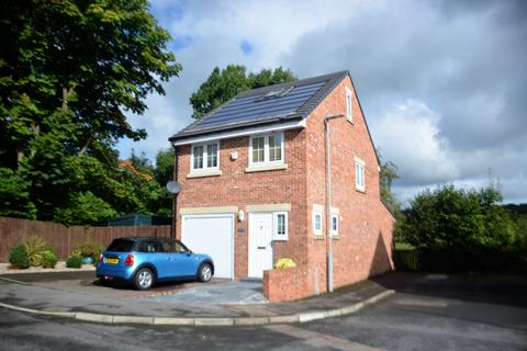 4 bedroom detached house for sale - Lanchester DH7