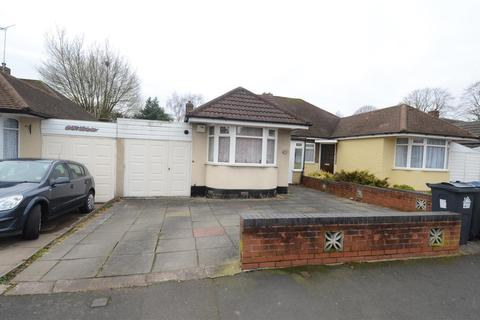 2 bedroom semi-detached bungalow for sale - Heathland Avenue, Castle Bromwich, Birmingham