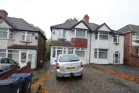 3 bedroom semi-detached house for sale - Bromford Lane, Washwood Heath, Birmingham