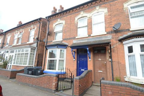 3 bedroom end of terrace house for sale - Bowyer Road, Birmingham
