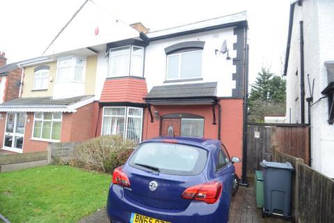 3 bedroom semi-detached house for sale - Thornton Road, Birmingham