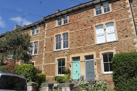 4 bedroom terraced house for sale - Elliston Road, Bristol
