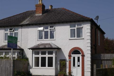 3 bedroom semi-detached house to rent - Old Bath Road, Leckhampton, Cheltenham