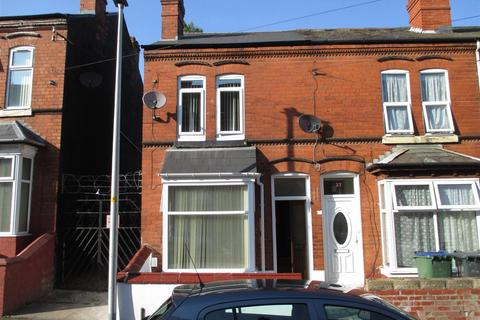 2 bedroom end of terrace house for sale - Piddock Road, Smethwick B66
