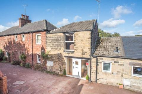 2 bedroom terraced house to rent - Oakwood Lane, Oakwood, Leeds, LS8 2PZ