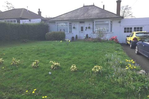 4 bedroom bungalow to rent - Yardley Fields Road, Stechford *** NO ADMIN FEES ***