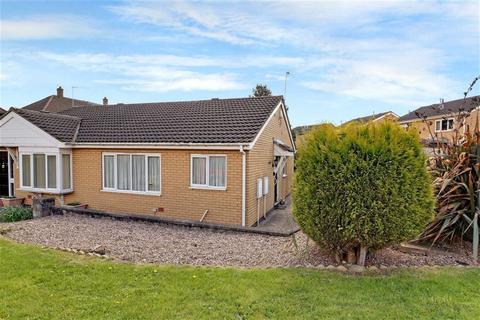 2 bedroom semi-detached bungalow for sale - Freshwater Grove, Bucknall, Stoke-on-Trent