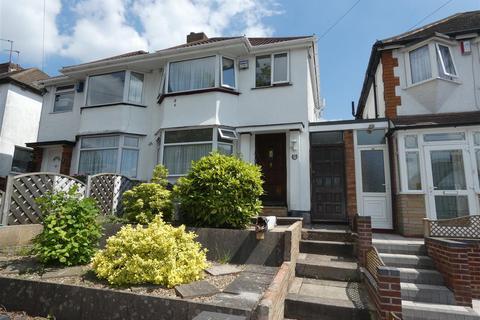 3 bedroom semi-detached house to rent - Steyning Road, South Yardley, Birmingham