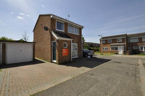 3 bedroom terraced house to rent - Hyacinth Court, Springfield