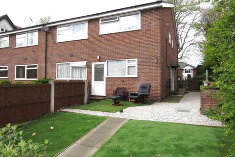 2 bedroom maisonette for sale - Chiswick Court, Sherwood, Nottingham, NG5