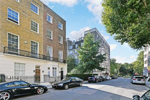 4 bedroom end of terrace house for sale - Albion Street, Hyde Park, W2