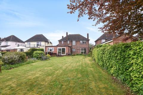 5 bedroom detached house to rent - Cumnor,  Oxfordshire,  OX2