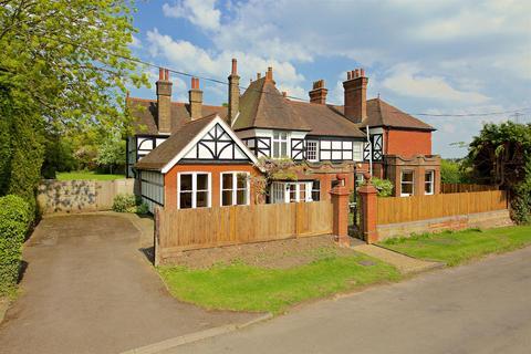 6 bedroom detached house for sale - Roundbush Lane, Round Bush, Aldenham