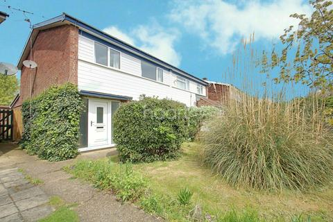 3 bedroom semi-detached house for sale - Campkin Road, Cambridge