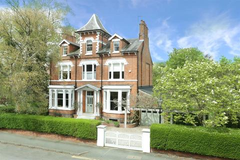 5 bedroom detached house for sale - Knighton Park Road, Stoneygate