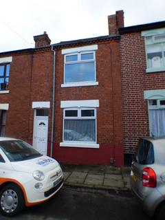 4 bedroom house share to rent - Room 1, West Avenue, Stoke on Trent, ST4 7EX