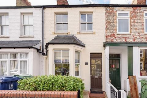 2 bedroom terraced house to rent - Charles Street, East Oxford, OX4