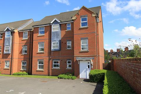 2 bedroom apartment to rent - Lime Tree Grove, Loughborough, LE11