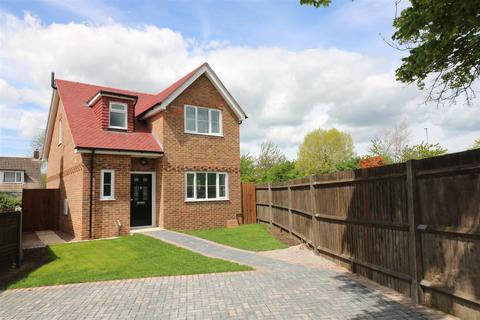 3 bedroom detached house for sale - Thornton Mews, Reading