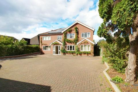 5 bedroom detached house for sale - Boundary Road, West Bridgford, Nottinghamshire