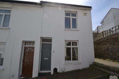 2 bedroom terraced house to rent - Railway Street Brighton East Sussex BN1