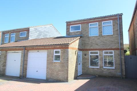 3 bedroom link detached house for sale - Wade Close, Langney Point, Eastbourne BN23