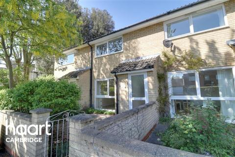 2 bedroom detached house to rent - Colwyn Close, Cambridge