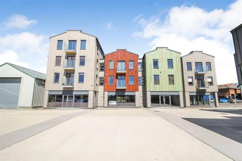 3 bedroom penthouse for sale - Deben Wharf, Tide Mill Way, Woodbridge, Suffolk, IP12