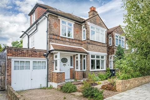 4 bedroom semi-detached house for sale - Eastbourne Road, Grove Park, Chiswick, London, W4